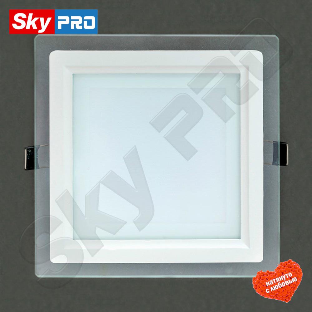 Купить светодиодный светильник Альфа lf 401 12w