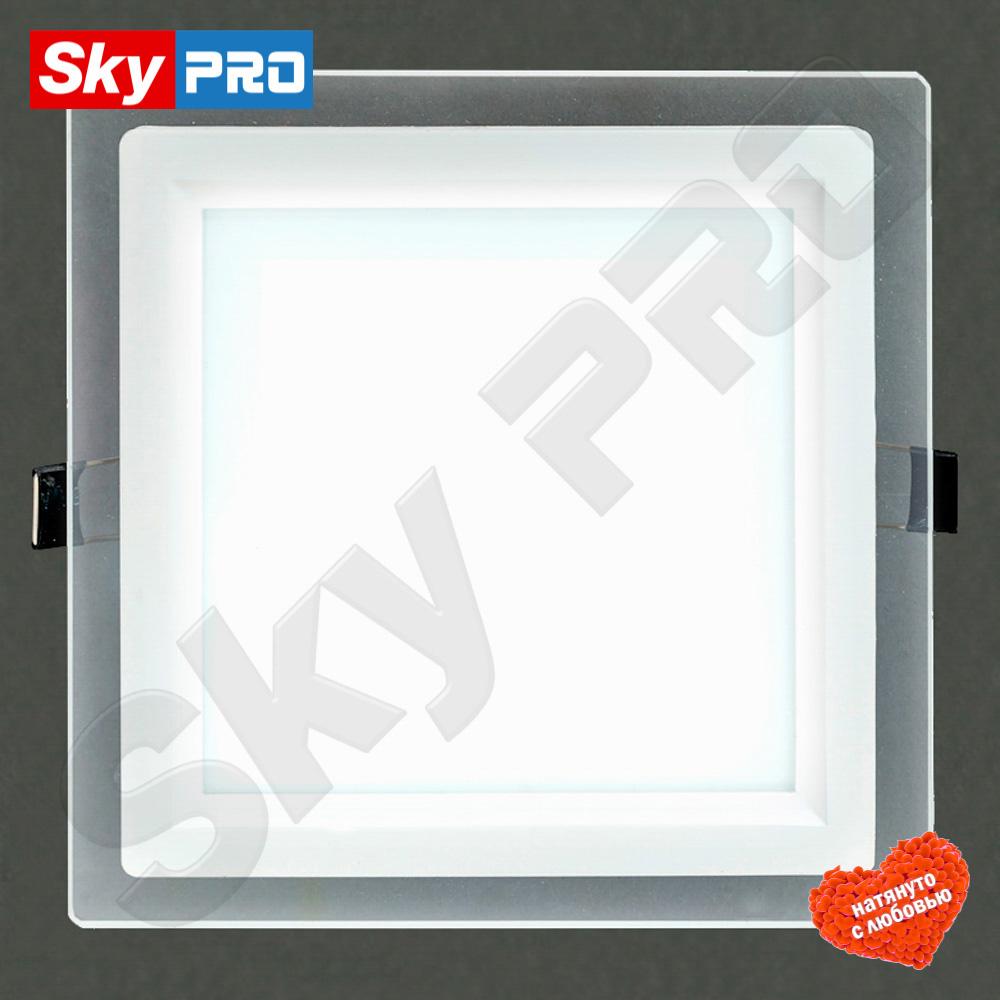 Купить светодиодный светильник Альфа lf 401 12w Цена